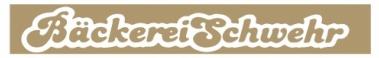 Bäckerei Schwehr Logo