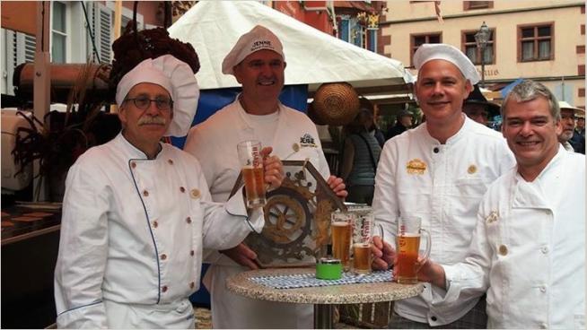 Bäckerei Schwehr - Alemannischer Brotmarkt